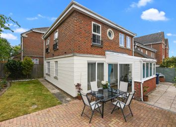 Thumbnail 4 bed detached house for sale in Don Bosco Close, Cowley, Oxford