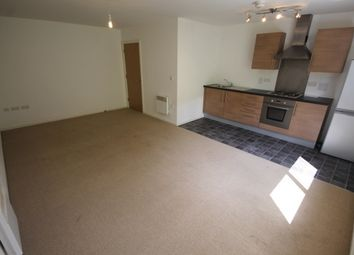Thumbnail 1 bed property to rent in Federation Road, Burslem, Stoke-On-Trent