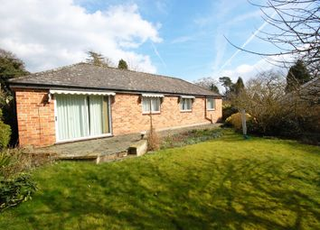 Thumbnail 2 bed detached bungalow for sale in St. Mary's Lane, Louth