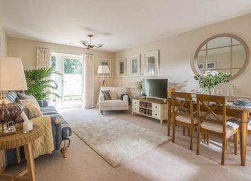 Thumbnail 1 bed flat for sale in Westfield View, Norwich