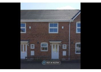 Thumbnail 2 bed terraced house to rent in Brian Honour Avenue, Hartlepool