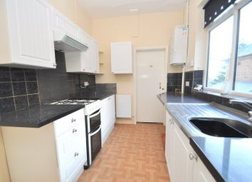 Thumbnail 3 bed terraced house to rent in Richmond Street, Penkhull