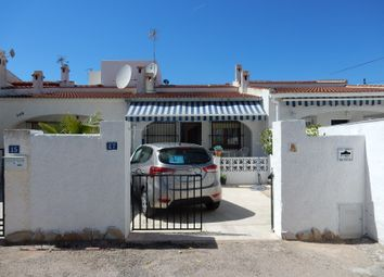 Thumbnail 2 bed bungalow for sale in Calle Alicante, 18, 03178 Cdad. Quesada, Alicante, Spain