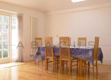 Thumbnail 4 bed flat to rent in Johns Avenue, London