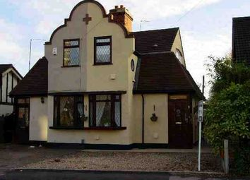 Thumbnail 3 bedroom semi-detached house to rent in Squirrels Heath Lane, Hornchurch