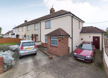 Thumbnail 2 bed property for sale in Reedland Crescent, Faversham