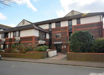 Thumbnail 1 bedroom flat for sale in Gordon Place, Southend-On-Sea