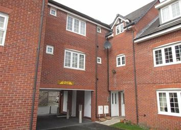 Thumbnail 2 bed flat for sale in Brentwood Grove, Leigh