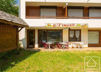 Thumbnail Commercial property for sale in Rhône-Alpes, Haute-Savoie, Saint-Jean-D'aulps
