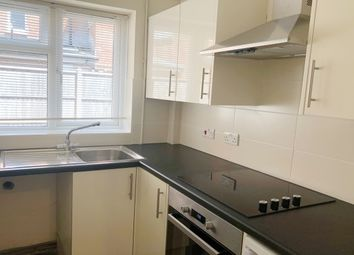 Thumbnail 1 bed flat to rent in Station Road, Southampton
