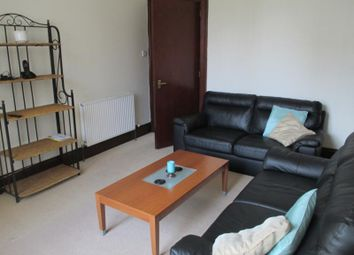 1 bed flat to rent in Roslin Street, First Left AB24