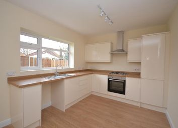 Thumbnail 3 bedroom semi-detached bungalow for sale in New Costessey, Norwich