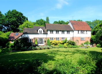 Thumbnail Land for sale in Rowfant, Crawley, West Sussex