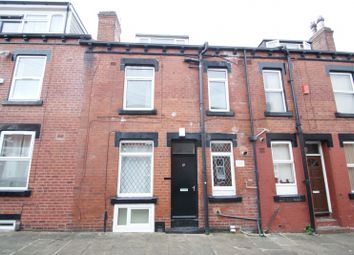 Thumbnail 4 bedroom terraced house to rent in Harold Walk, Hyde Park, Leeds