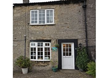 Thumbnail 2 bed terraced house for sale in East Witton Road, Middleham, Leyburn