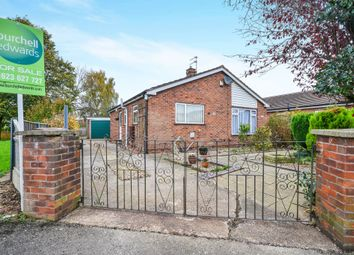 Thumbnail 2 bed detached bungalow for sale in Blakeney Drive, Mansfield