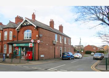 Thumbnail 2 bed flat for sale in High Street, Connah's Quay, Deeside