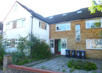 Thumbnail 3 bed maisonette to rent in Station Close, Brookmans Park, Herts