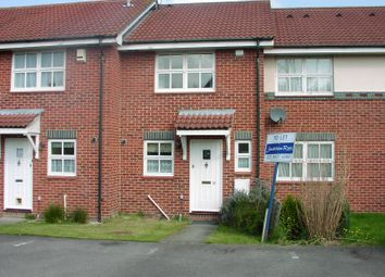 Thumbnail 2 bed terraced house to rent in Hackworth Gardens, Hedge End, Southampton