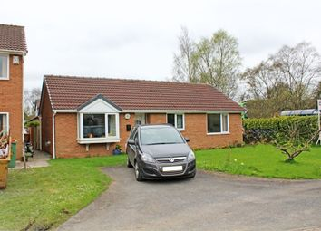 Thumbnail 3 bed detached house for sale in The Pennines, Fulwood, Preston, Lancashire