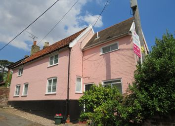 Thumbnail 2 bed detached house for sale in Queens Head Lane, Woodbridge