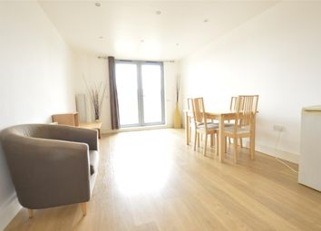 Thumbnail 2 bed flat to rent in Whytecliffe Road South, Purley, Surrey