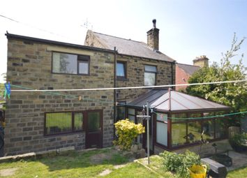 Thumbnail 3 bed detached house for sale in Albert Road, Clayton West, Huddersfield, West Yorkshire