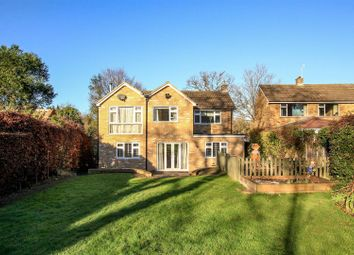 Thumbnail 5 bed detached house for sale in Chapel Croft, Chipperfield, Kings Langley