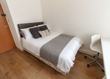 Thumbnail 5 bed flat to rent in Paul Street, Liverpool