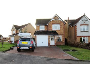 Thumbnail 3 bedroom detached house for sale in Wallacetown Avenue, Southcraigs
