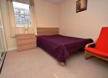 Thumbnail 2 bedroom flat to rent in St. Leonards Lane, Edinburgh