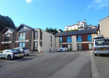 Thumbnail 1 bedroom flat for sale in Western Lane, Mumbles, Swansea, West Glamorgan.
