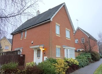 Thumbnail 3 bed detached house for sale in Black Arches, Ipswich
