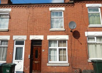 Thumbnail 2 bedroom terraced house for sale in Richmond Street, Stoke, Coventry
