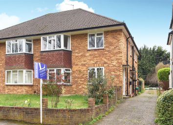 Thumbnail 2 bed maisonette for sale in Egmont Road, Sutton