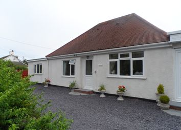Thumbnail 3 bed semi-detached bungalow to rent in Gamfa Wen Road, Talacre