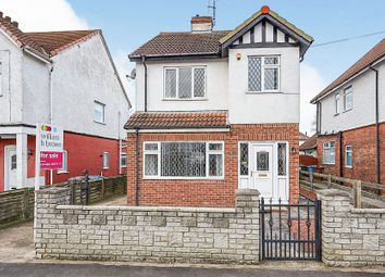 3 bed detached house for sale in Anlaby Park Road North, Hull HU4