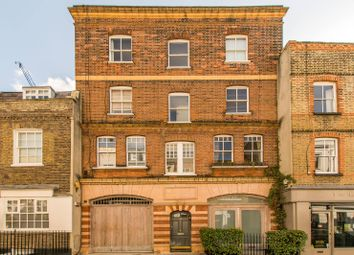 Thumbnail 1 bedroom flat for sale in Old Church Street, Chelsea