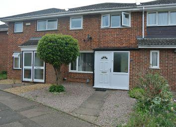 3 bed terraced house for sale in Pyhill, Bretton, Peterborough, Cambridgeshire PE3