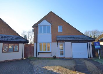 3 bed detached house to rent in Hambleside, Bicester OX26