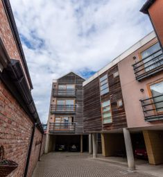Thumbnail 2 bedroom flat to rent in Mawsons Court, York