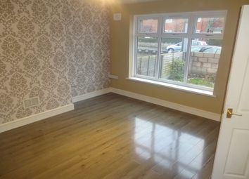 Thumbnail 3 bedroom semi-detached house to rent in Portsea Street, Walsall