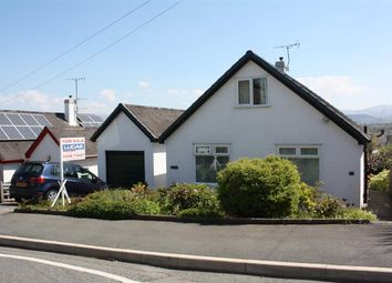 Thumbnail 4 bed detached house for sale in Penlon, Menai Bridge