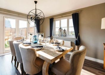 Thumbnail 4 bed detached house for sale in Flavian Close, Chesterton, Bicester
