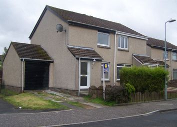 Thumbnail 2 bedroom semi-detached house to rent in Glenmore, Whitburn, West Lothian