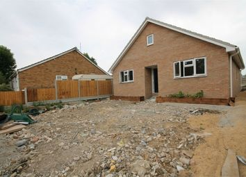 Thumbnail 3 bed detached bungalow for sale in The Street, Weeley, Clacton-On-Sea