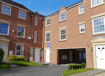 Thumbnail 1 bed flat to rent in Gibson Close, Nantwich