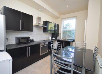 Thumbnail 6 bed terraced house to rent in Headingley Mount, Headingley