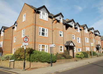 Thumbnail 2 bedroom flat to rent in Florence Court, Alma Road, St. Albans
