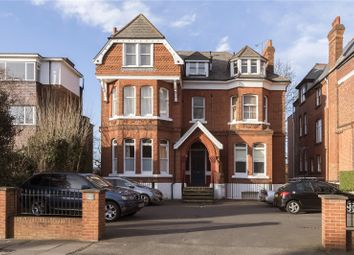 Thumbnail 2 bedroom flat to rent in Mountwood House, Mount Avenue, Ealing, London